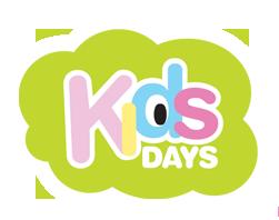 Rendez-vous aux Kids Days !
