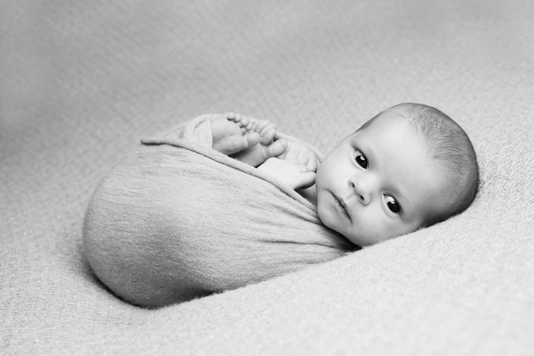 cute baby picture newborn photography